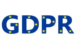 GDPR privatlivspolitik